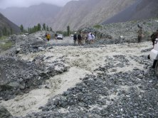 Munshi_Data collection_Floods_Gilgit